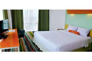 HARRIS Hotel Tebet Jakarta - HARRIS Room