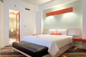 HARRIS Hotel Tebet Jakarta - Kamar HARRIS 2