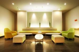 HARRIS Hotel Tebet Jakarta - Sudut lobi