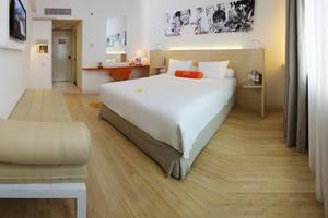 HARRIS Hotel Tebet Jakarta - Kamar