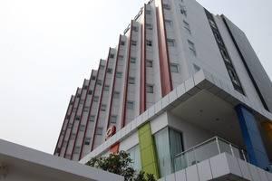 Amaris Hotel Pluit - Luar Hotel