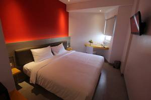 Amaris Hotel Pluit - Kamar Hollywood