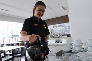 Amaris Hotel Pluit - Restoran @Xpress