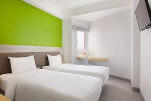 Amaris Hotel Pluit - Kamar Twin Bed