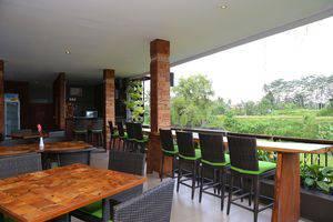 ZenRooms Ubud Raya Andong 2 Bali - Restoran