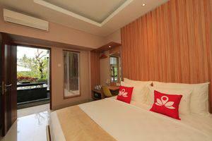 ZenRooms Ubud Raya Andong 2 Bali - Tempat Tidur Double