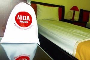 NIDA Rooms Kawi Atas 48 Klojen - Kamar tamu