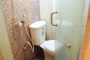 Khresna Guest House Jogja - Kamar mandi
