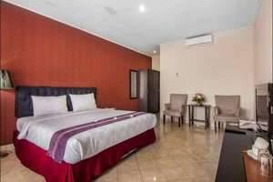 The Rizen Hotel Bogor - Deluxe Room