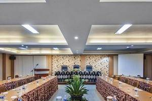The Rizen Hotel Bogor - Meeting Room