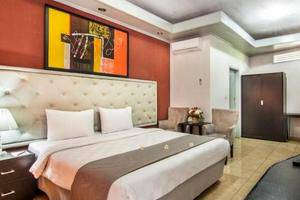 The Rizen Hotel Bogor - Superior Room