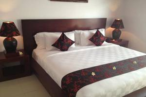 Rumahku Enam Sembilan Surabaya - Kamar tamu