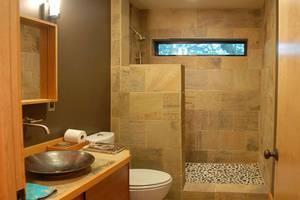 Rumahku Enam Sembilan Surabaya - Kamar mandi