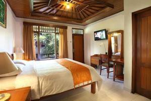 Matahari Bungalow Bali - Kamar
