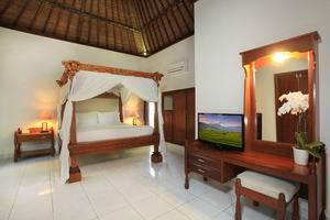 Matahari Bungalow Bali - Kamar Suite