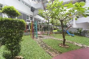 RedDoorz Apartment @Margonda Residence Jakarta - Taman Bermain Anak