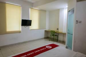 NIDA Rooms Tampan Universitas Riau HR. Subrantas Panam - Kamar tamu