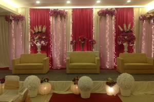 Ahadiat Hotel & Bungalow Bandung - Wedding