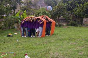 Ahadiat Hotel & Bungalow Bandung - Outbound