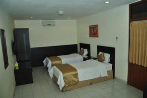 Ahadiat Hotel & Bungalow Bandung - 1 Bedroom Bungalow