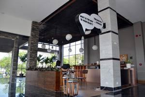 Sae Inn Kendal - Kepokopi Coffee Shop