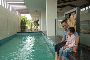 Sae Inn Kendal - Swimming Pool