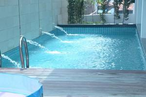 Sae Inn Kendal - Pool