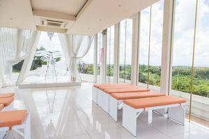 ZEN Premium Ungasan Indraprasta Bali - Lounge