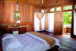Wakatobi Patuno Diving & Beach Resort Wangi-Wangi -