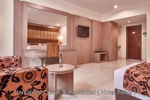 Hotel Alia Pasar Baru Jakarta - Room