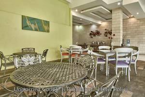 Hotel Alia Pasar Baru Jakarta - Outdoor