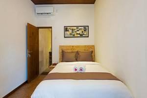 Umah di Seminyak Bali - Kamar tamu