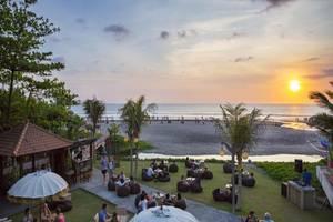 Umah di Seminyak Bali - Pemandangan