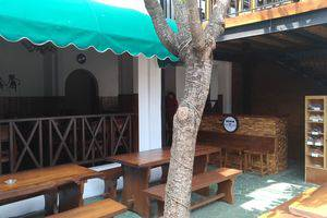 Hotel Bladok & Restaurant Jogja - Others