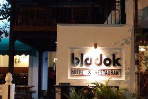 Hotel Bladok & Restaurant