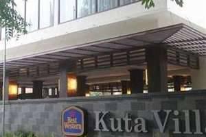 Best Western Kuta Villa Bali - Hotel