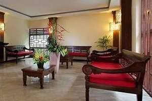 Best Western Kuta Villa Bali - Lobi