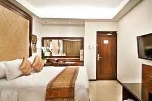 Best Western Kuta Villa Bali - Kamar Deluxe Premier
