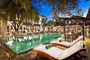 Best Western Kuta Villa Bali - Kolam Renang