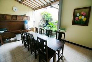 Larasati Homestay 2 Yogyakarta - Others
