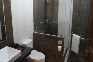 Sahati Hotel Jakarta - Kamar Mandi