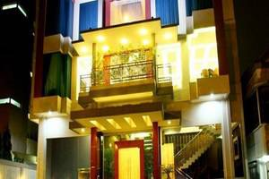 Sahati Hotel Jakarta - Tampilan Luar Hotel