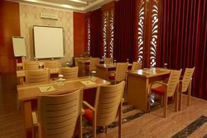 Sahati Hotel Jakarta - Ruang Rapat