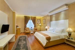 Sahati Hotel Jakarta - Deluxe Room