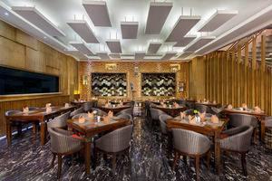 Sahati Hotel Jakarta - restaurant