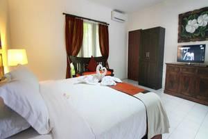 Mai Mesaree Villa Bali - Kamar tamu