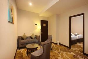 MG Setos Hotel Semarang - Junior Suite Room