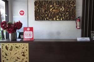 NIDA Rooms Sanur Beach Ngurah Rai 1197 Sanur - Resepsionis