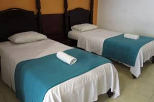 NIDA Rooms Sanur Beach Ngurah Rai 1197 Sanur - Kamar tamu