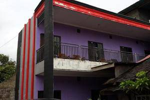 Cahaya Rahman Guest House Banjarbaru - Eksterior